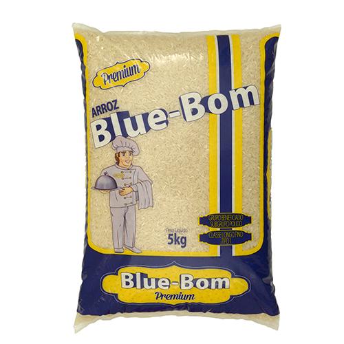 Arroz Blue Bom