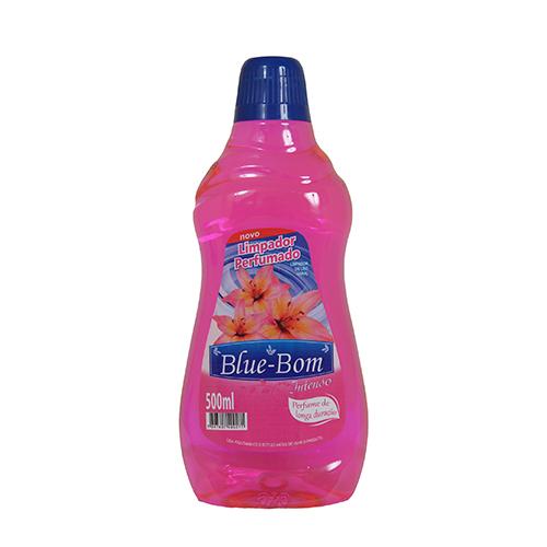 Limpador Perfumado Intenso Blue Bom