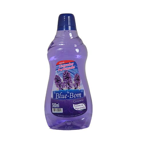 Limpador Perfumado Lavanda Blue Bom