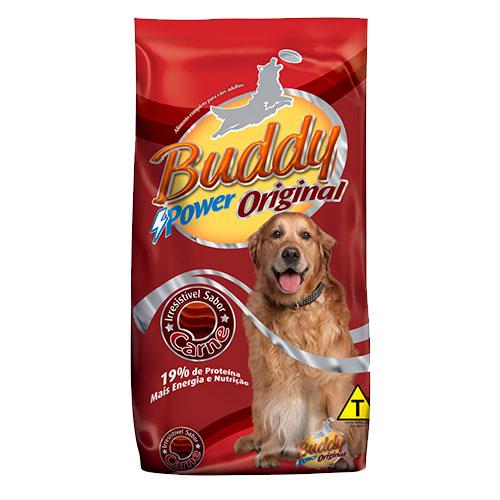 Ração Buddy Original