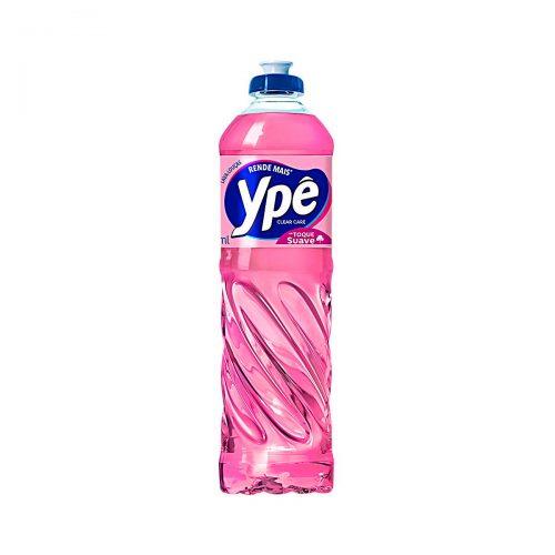 Detergente Líq. Ypê – Clear Care
