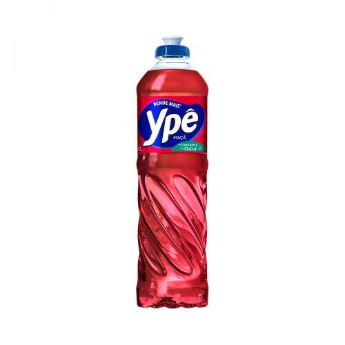 Detergente Líq. Ypê – Maça